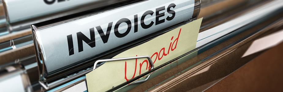 Turn your unpaid invoices over to Debtbuyers.ca